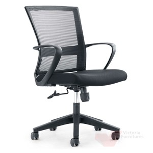 Office Chair DX6229B_Victoria Furniture