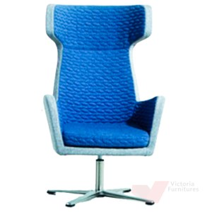 Swivel Chair B348-2_Victoria Furniture