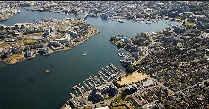 City of Victoria