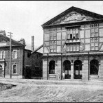 Store Street's Rice and Roller mill