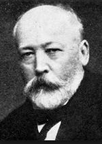 Cornelius Van Horne