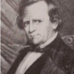 Henry Shreve, father of the steamboat