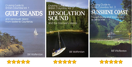 Purchase Cruising Guides