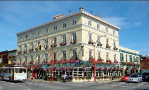 Swan's Hotel