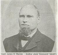 James Douglas Warren