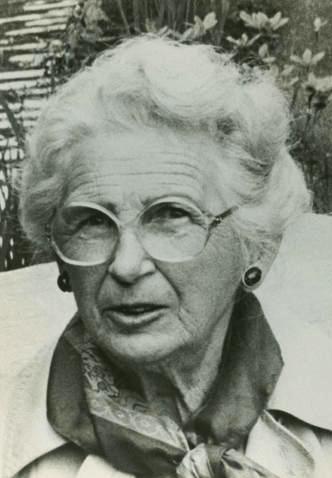 Ursula Jupp, Saanich Archive PR-164-2011-065-001