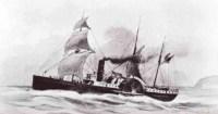 HMCS Commodore