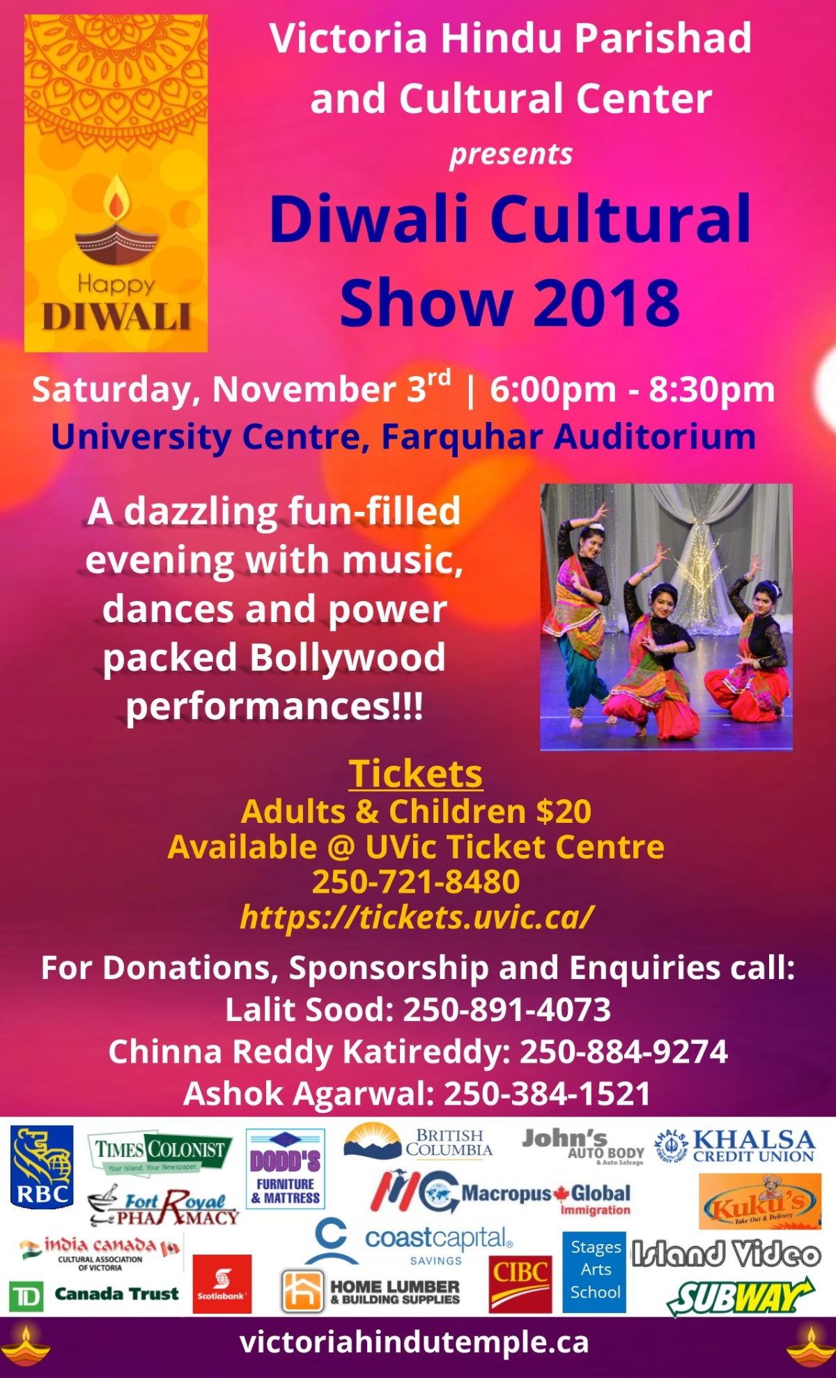 diwali-show--saturday-november-3rd-2018-2018-events-victoria-hindu-temple