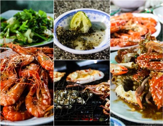 Mr Crab 2 - Victoria Phan Thiet
