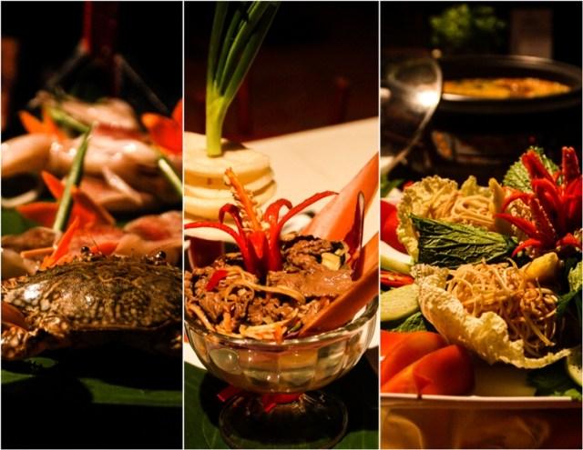 Victoria Phan Thiet - Seafood