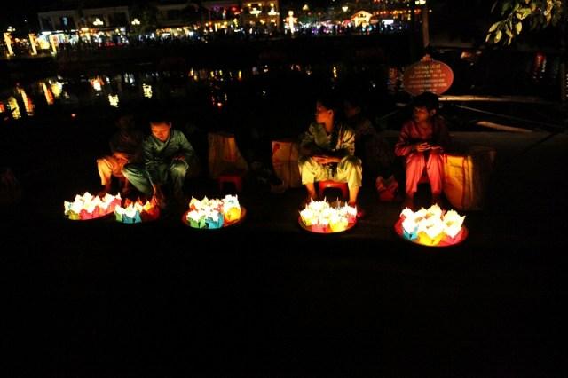 Mid-Autumn Festival Hoi An