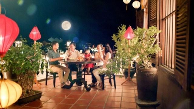 Mid-Autumn Festival - South Trung thu Mien Nam