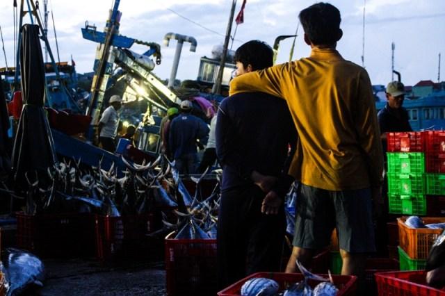 Victoria Phan Thiet - Phan Thiet Fish Market - James Pham-28