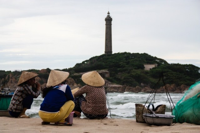 Victoria Phan Thiet - Ke Ga Lighthouse - James Pham-22