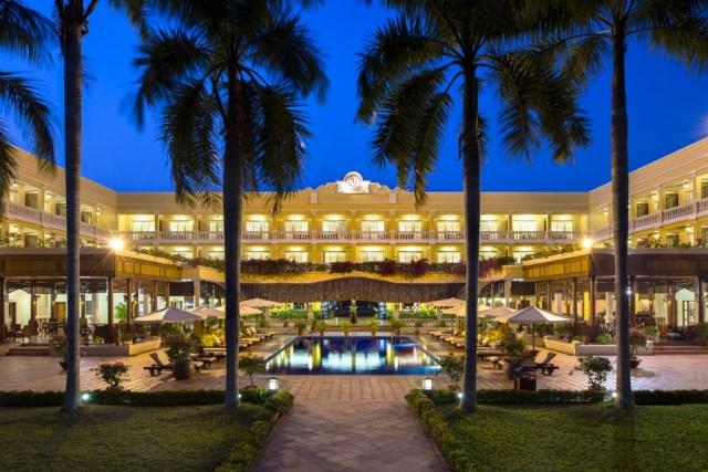 Victoria Can Tho Resort_Vietnam_Mekong Delta_Swimming Pool (6)
