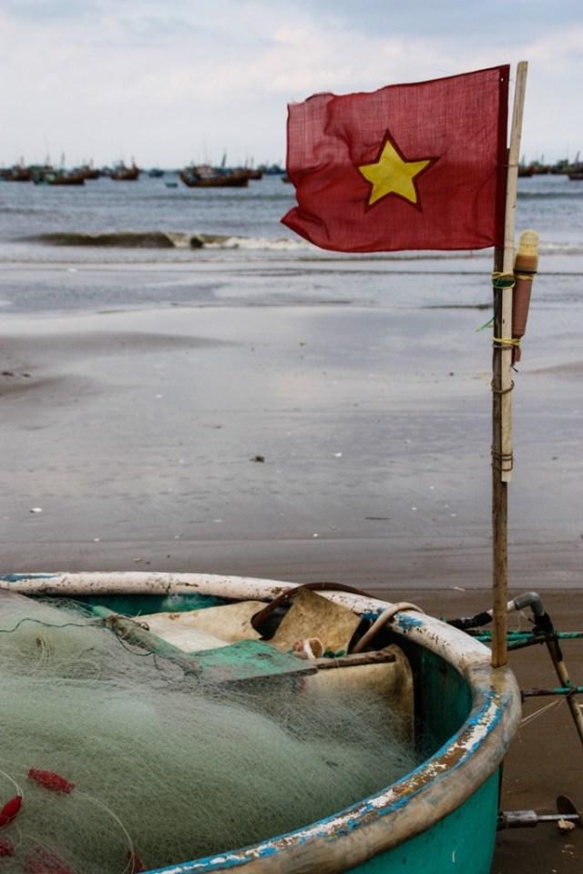 Victoria Phan Thiet - Fishing Village - James Pham-16