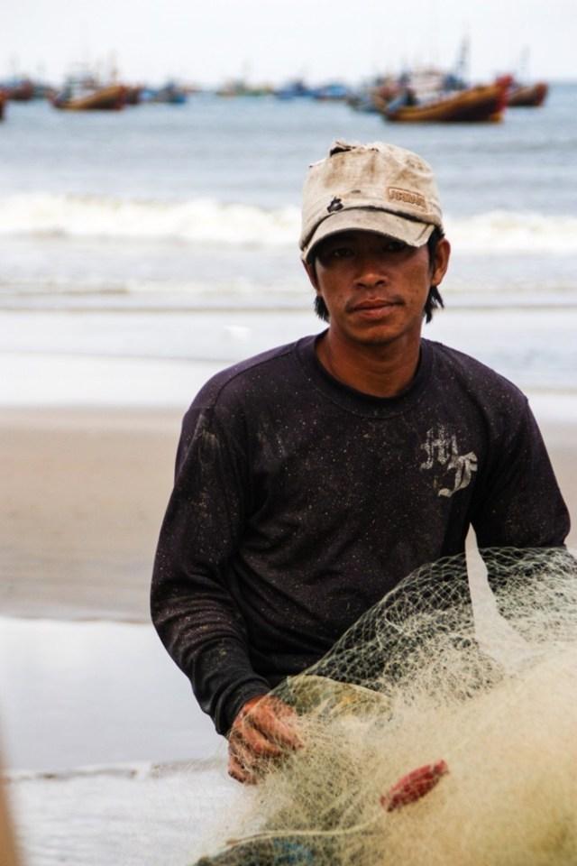 Victoria Phan Thiet - Fishing Village - James Pham-17