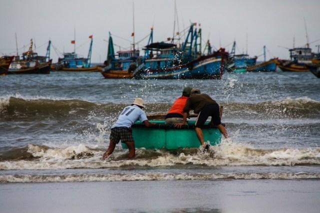 Victoria Phan Thiet - Fishing Village - James Pham-20