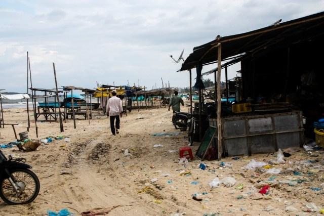 Victoria Phan Thiet - Fishing Village - James Pham-22