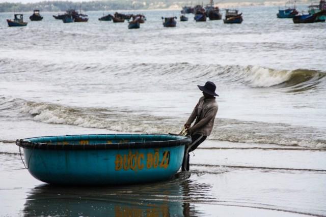 Victoria Phan Thiet - Fishing Village - James Pham-4