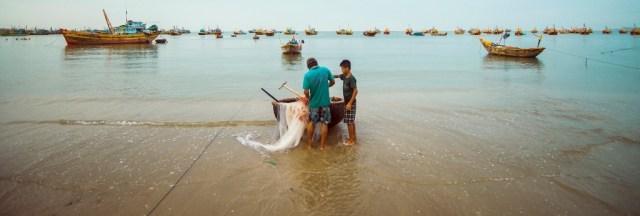 Victoria Phan Thiet - Fishing Village - a