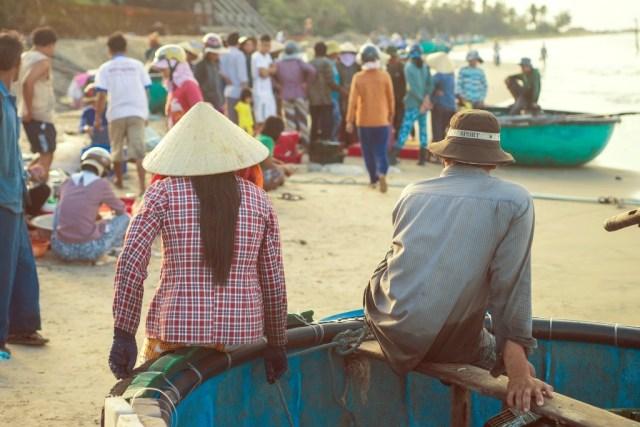 Victoria Phan Thiet - Fishing Village - f