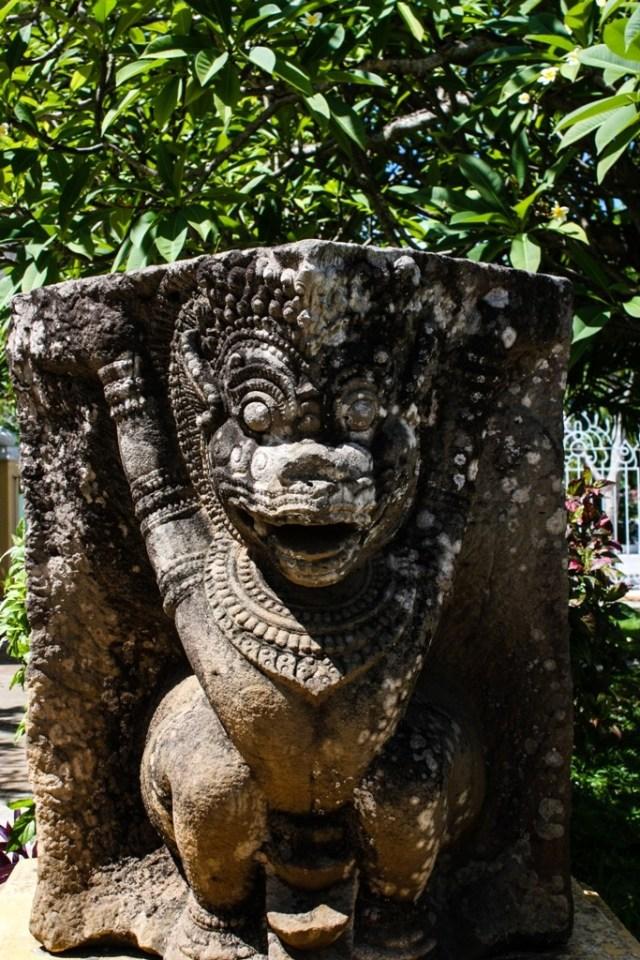 Cham Sculpture Museum - Danang - Image by James Pham-2