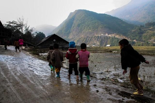 Sapa - Muong Hoa Valley - Image by James Pham-111
