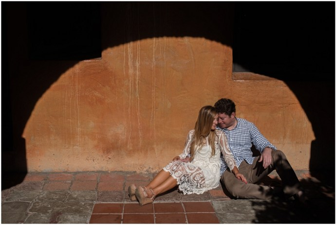 San juan capistrano wedding photography ideas at the mission.