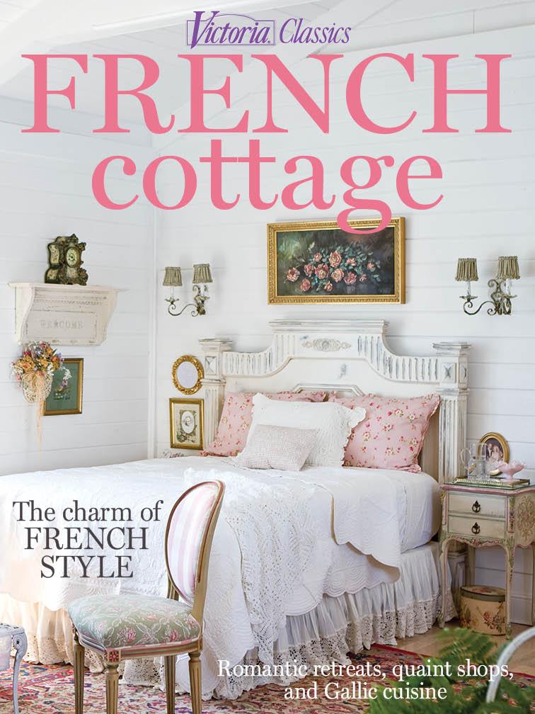 Victoria Classics French Cottage 2015