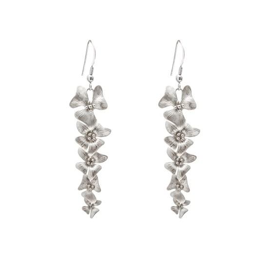 GD-E26-Gold-Dust-Orchid-Earrings-Silver copy