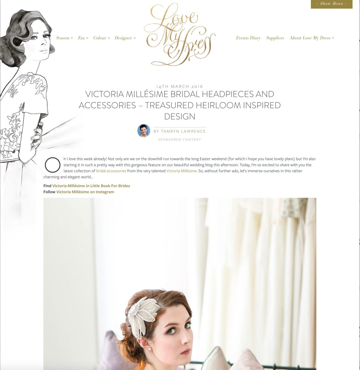 Victoria-Millesime-LoveMyDress-Celebration-Collection-Feature