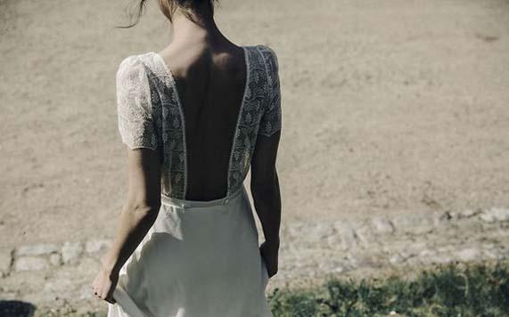 chic french wedding dresses