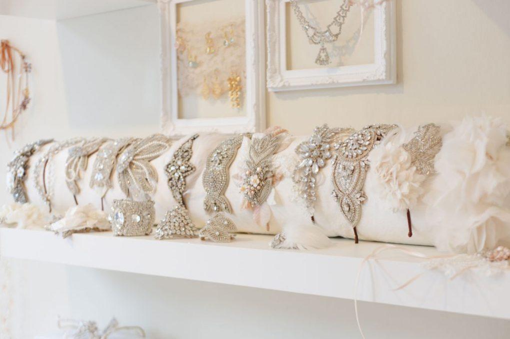 London Bridal Accessories Shop