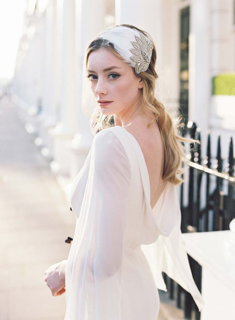 Chic Wedding Accessories London