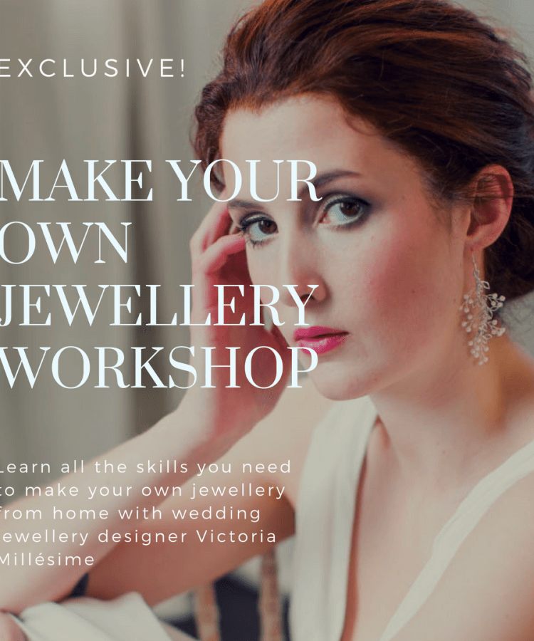 Christmas Jewellery Workshop