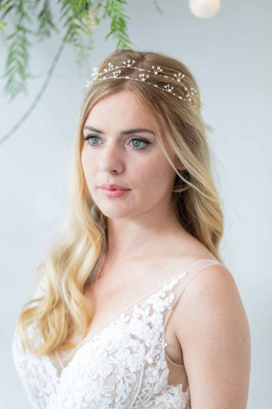 Cyrena-gold-double-strand-wedding-hair-vine-