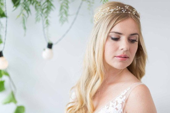 Cyrena-gold-double-strand-wedding-hair-vine