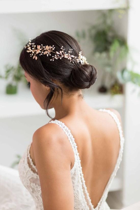Ethansa-Long-Gold-Pearl-Wedding-Hair-Vine