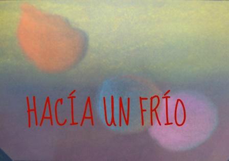 """""""HACÍA UN FRÍO"""". Max Aub. Un escritor español desconocido para muchos. Vivió y estudió en Valencia; después emigró a Méjico y allí siguió escribiendo."""