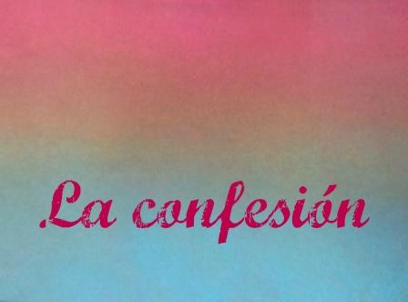 LA CONFESIÓN. Un corto y bello cuento de Manuel Peyrou que nos hace reflexionar sobre la cobardía.