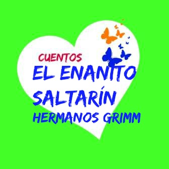 """EL ENANITO SALTARÍN. Los Hermanos Grimm. Un relato ágil y divertido. Creo que es uno de los mejores cuentos que hay """"para ser contado oralmente""""."""