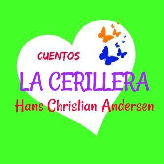 LA CERILLERA. Hans Christian Andersen. Uno de los cuentos preferidos de mi madre; siempre me lo contaba en Navidad. Es tan, tan triste.