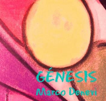 Génesis. Marco Denevi. Un minicuento intenso que nos lleva alos orígenes de la vida en el futuro. Preciosa esta versión del génesis.