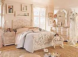 victorian era bedrooms: designs, beds and ornaments