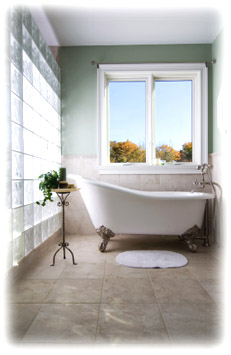 Vintage Bathrooms  A Timeless Style