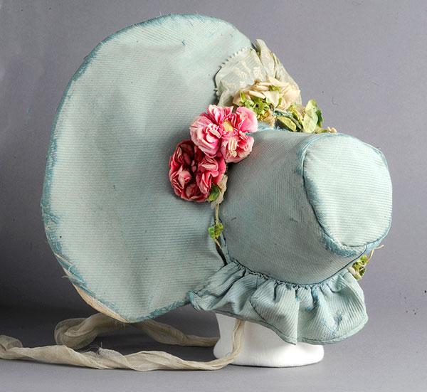 cappello antico 1830