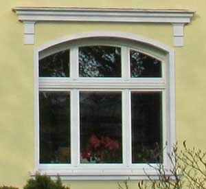 the old house window piece called the pulley stile was frequently made of hard pine and sometimes of one of the broad leaved hardwoods because such