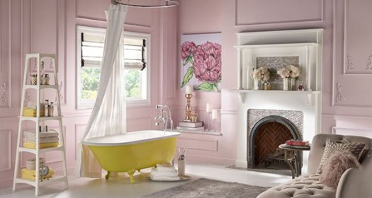 The Behr Paint Interior Colors Best Sample For Bathroom 2017