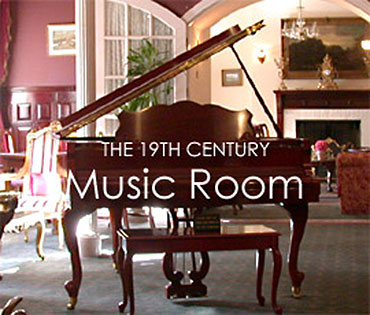 How to Recreate a Victorian Music Room  Victoriana Magazine